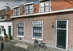 wonen binnenstad harderwijk centrum te koop