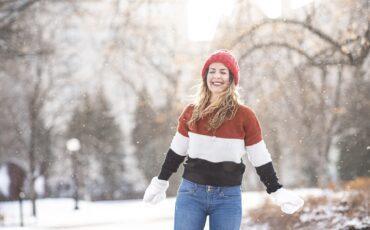 sneeuw slee winter weer harderwijk ermelo putten januari 2021