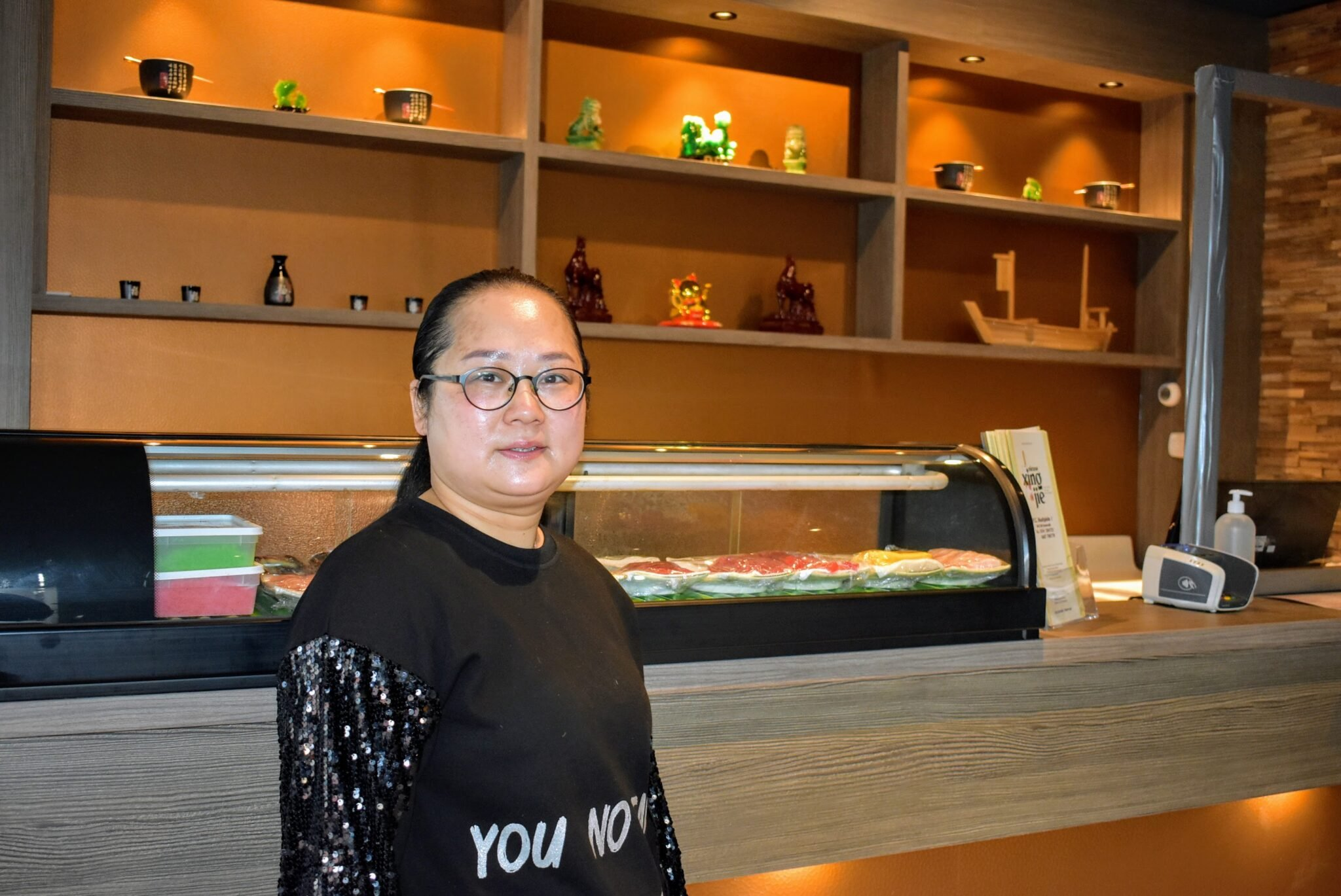 Nieuw Xing Jie Aziatisch chinees sushi harderwijk afhaalrestaurant restaurant eten chinees
