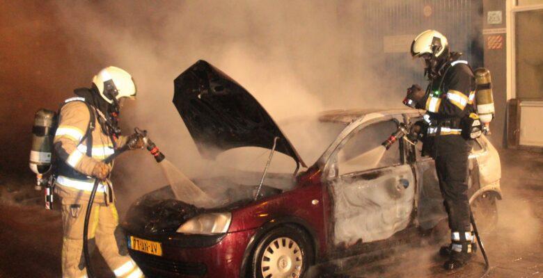 autobrand autobranden harderwijk ermelo putten 2020 aantal