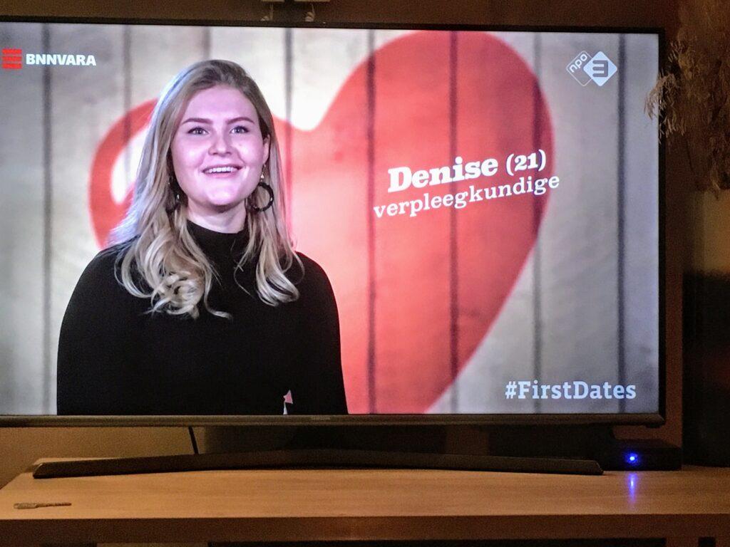 denise harderwijk first dates tv