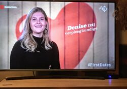 denise harderwijk first dates tv