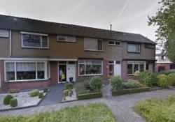 goedkoopste huizen in Ermelo. Afbeelding Google Maps