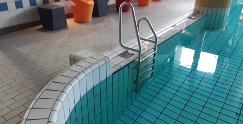 zwembad de sypel harderwijk te koop marktplaats inboedel intereur zwembadtrapje te koop