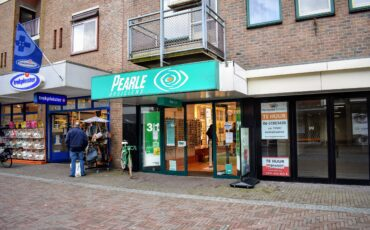 opticien pearle ermelo
