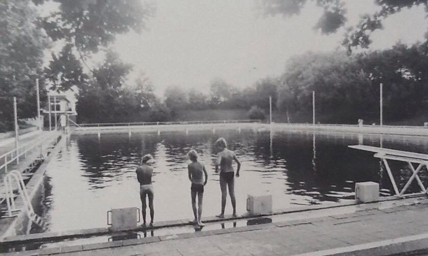 zwembad harderwijk sypel