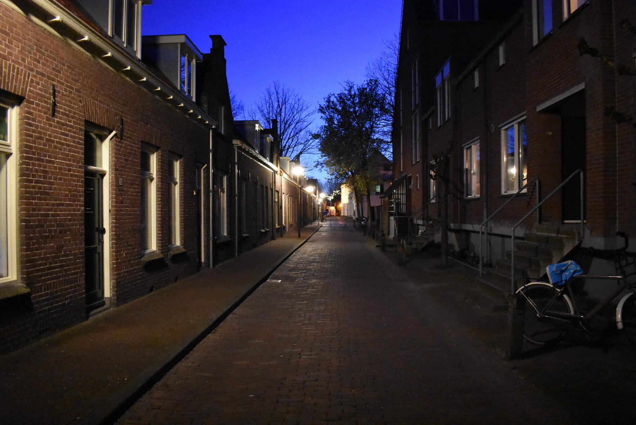 avondklok harderwijk geschrapt geen