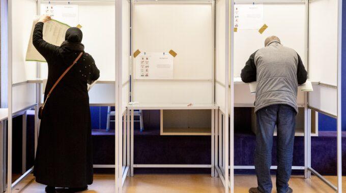 tweede kamerverkiezingen 17 maart kandidaten harderwijk ermelo putten veluwe