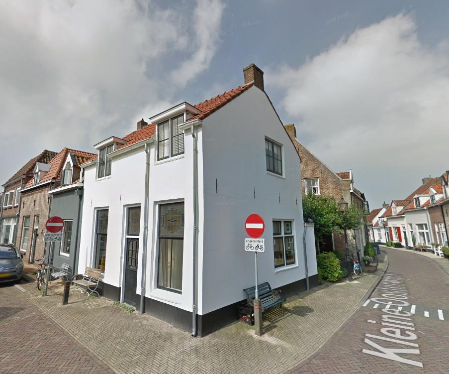 huizen te koop binnenstad harderwijk hanzestad