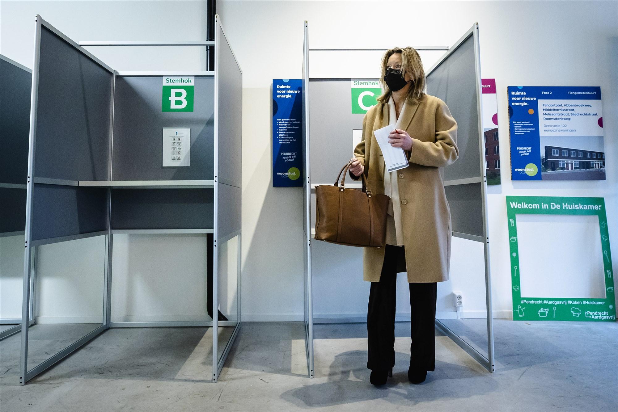 kieswijzer tweede kamerverkiezingen stemmen keuze maken