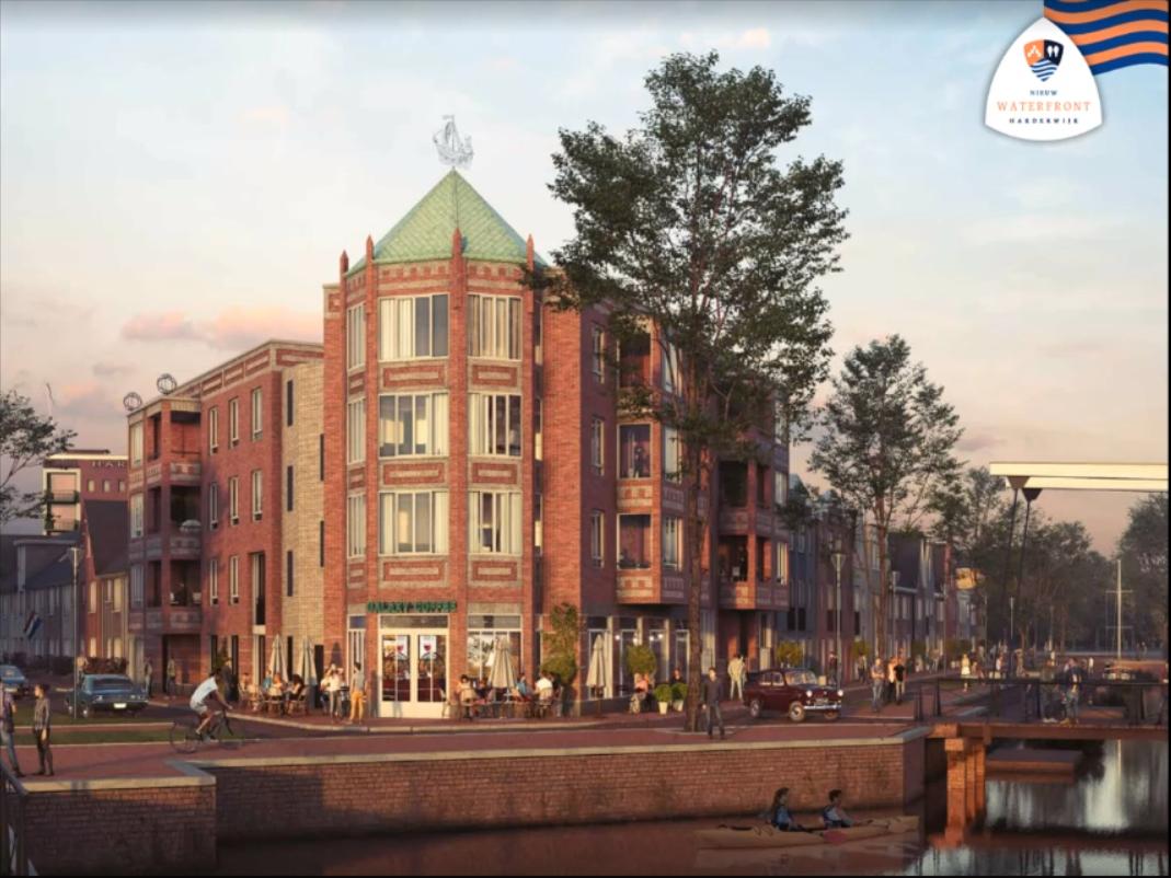 betaalbare woningen Harderwijk huur koop