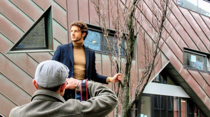 tjardo vollema putten mooiste man van nederland model