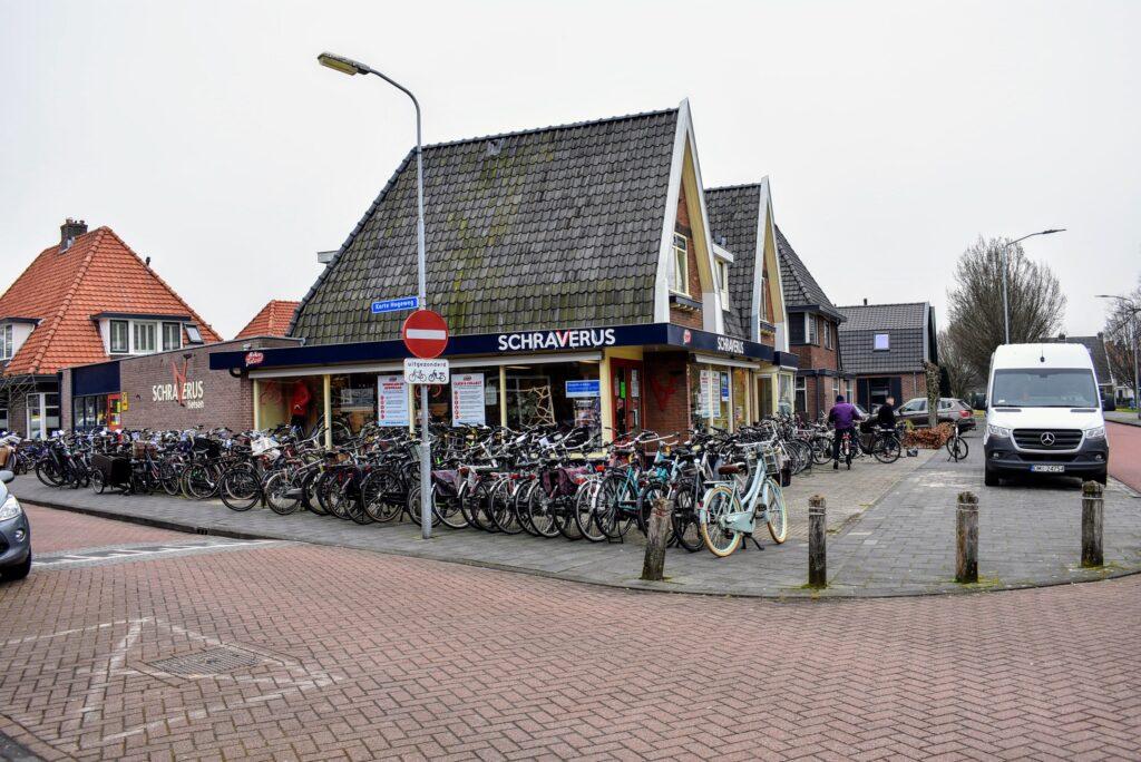 fietsenzaak schraverus harderwijk fietsenwinkel fiets
