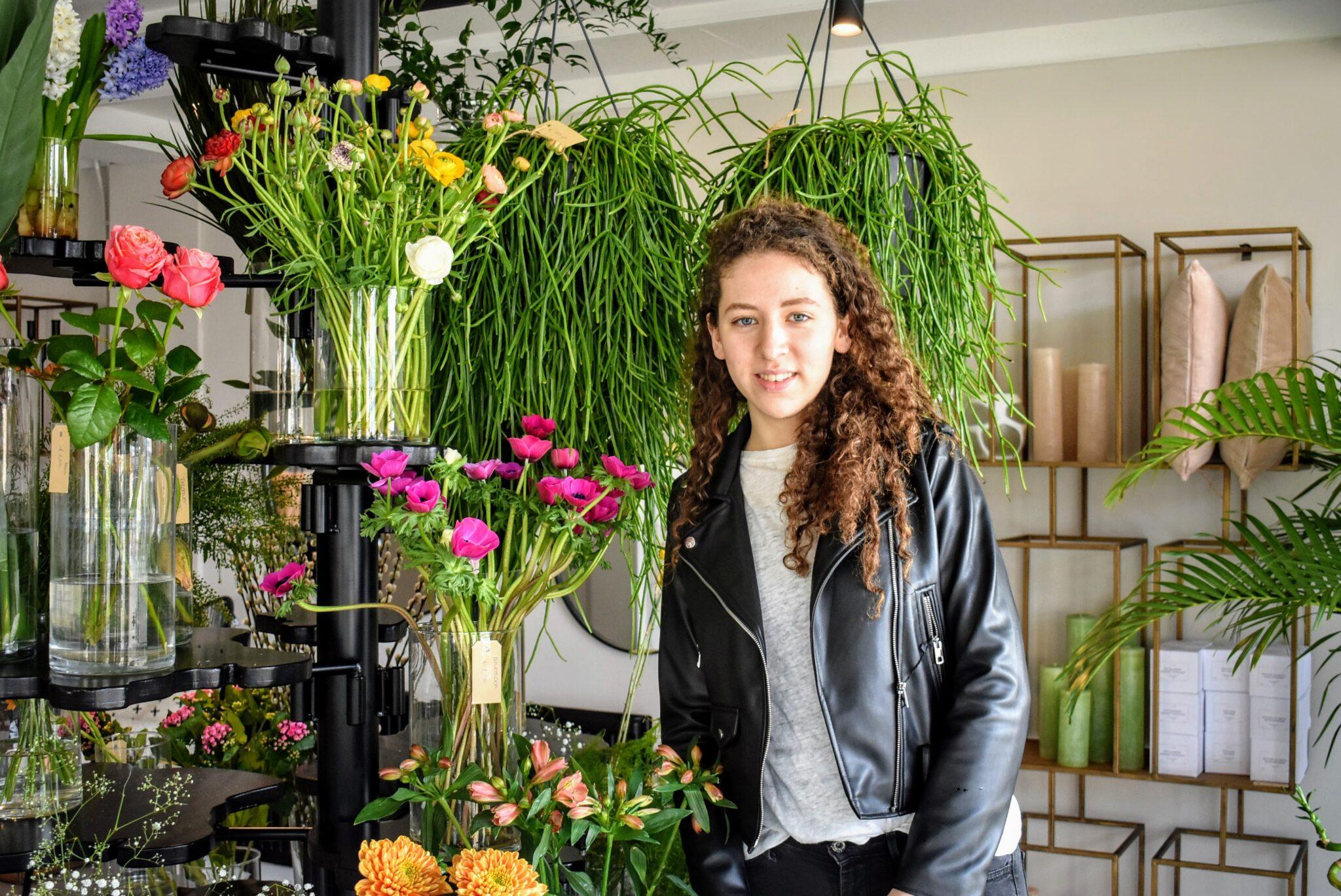 Kuki Bloem Ermelo bloemenzaak bloemenwinkel planten