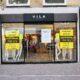 kledingwinkel vila in harderwijk stopt donkerstraat