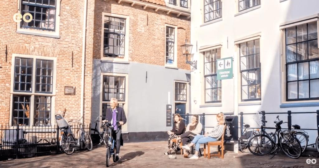 Typisch Harderwijk en Hierden Veluwe EO NPO 2