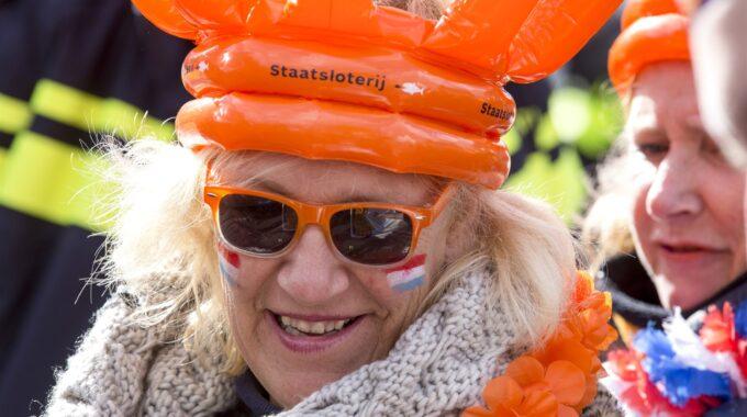 Koningsdag 2021 in Putten: dit is het programma.