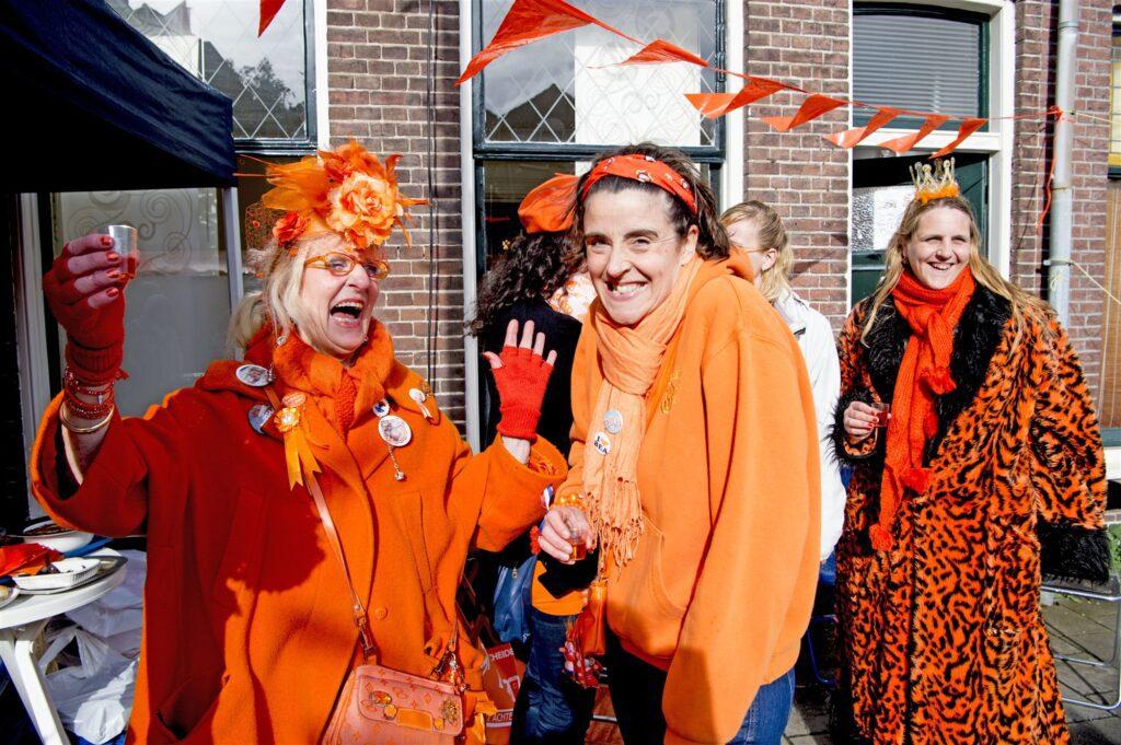 Koningsdag 2021 vieren Koningsnacht Harderwijk ermelo putten wat te doen activiteiten