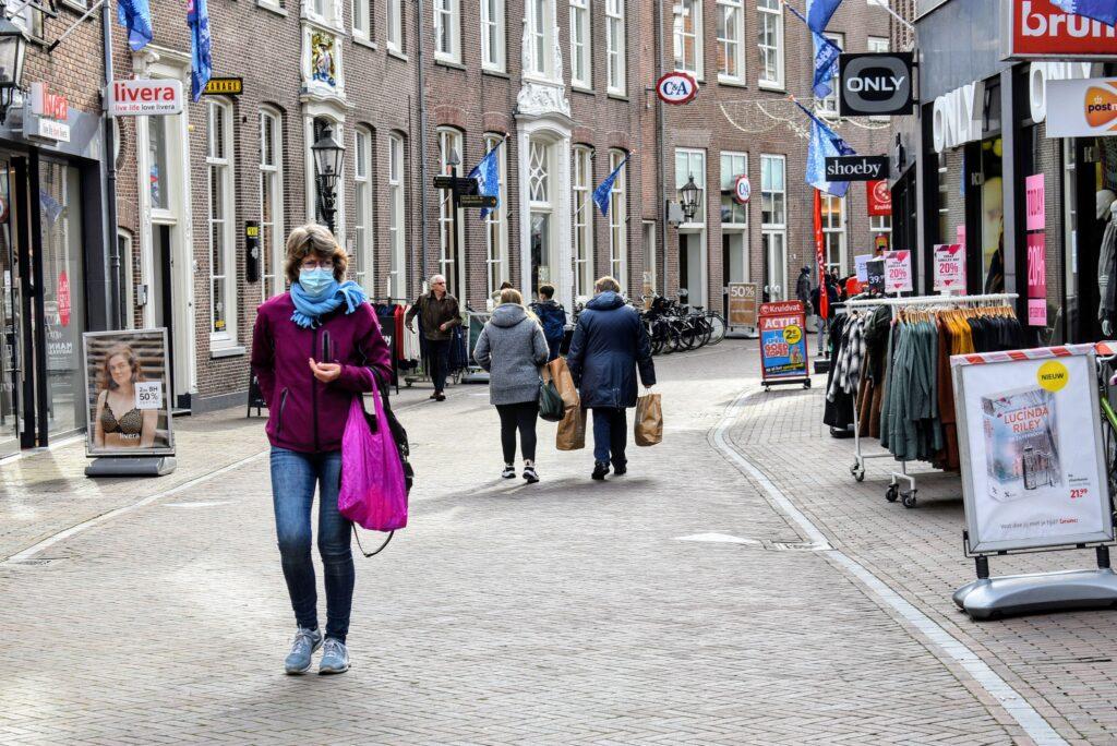 koopzondag harderwijk 2021 winkelen hanzestad