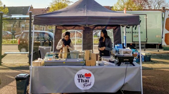 we love thai food harderwijk thais eten