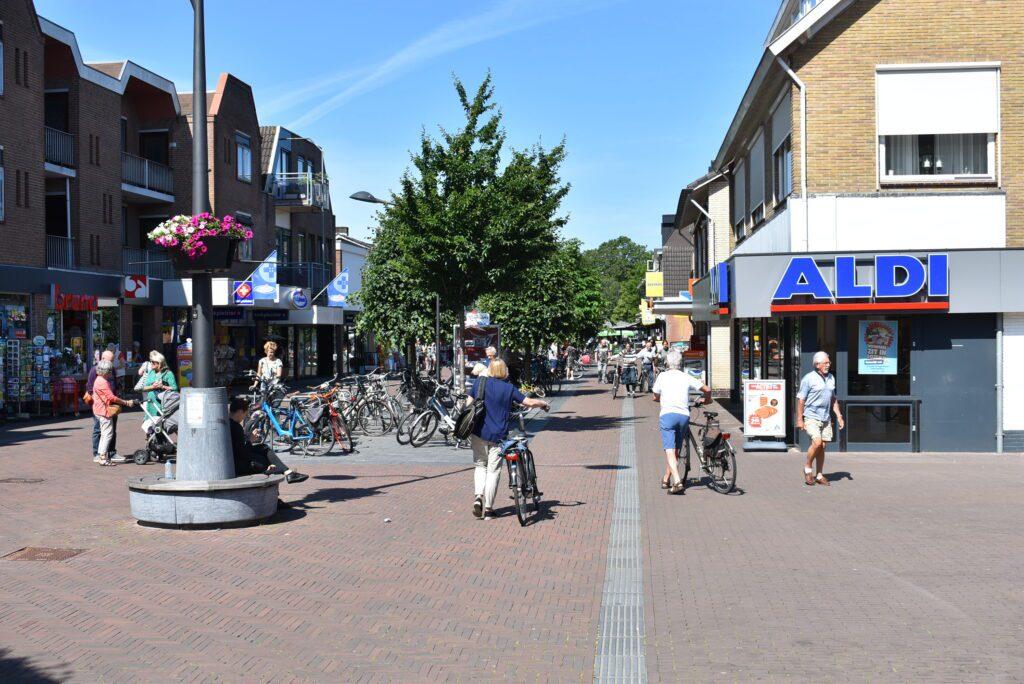 Weersverwachting voor juli in Harderwijk, Ermelo en Putten
