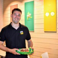 subway harderwijk niels twigt lunch broodjes