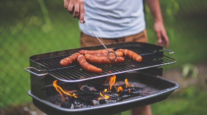 barbecue aanbiedingen