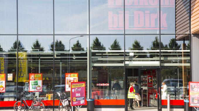 supermarkt dirk van den broek harderwijk
