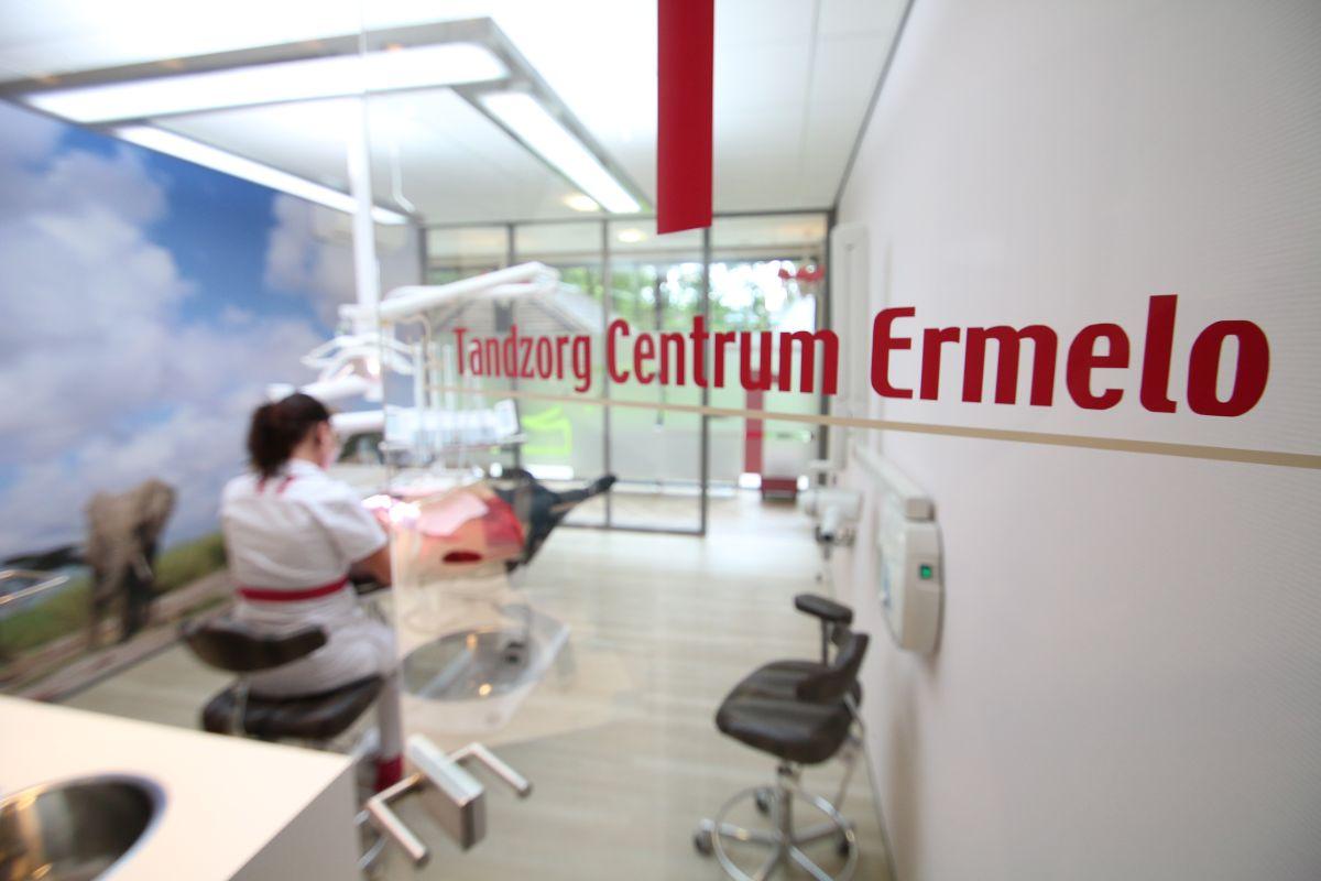 Tandzorg Centrum Ermelo