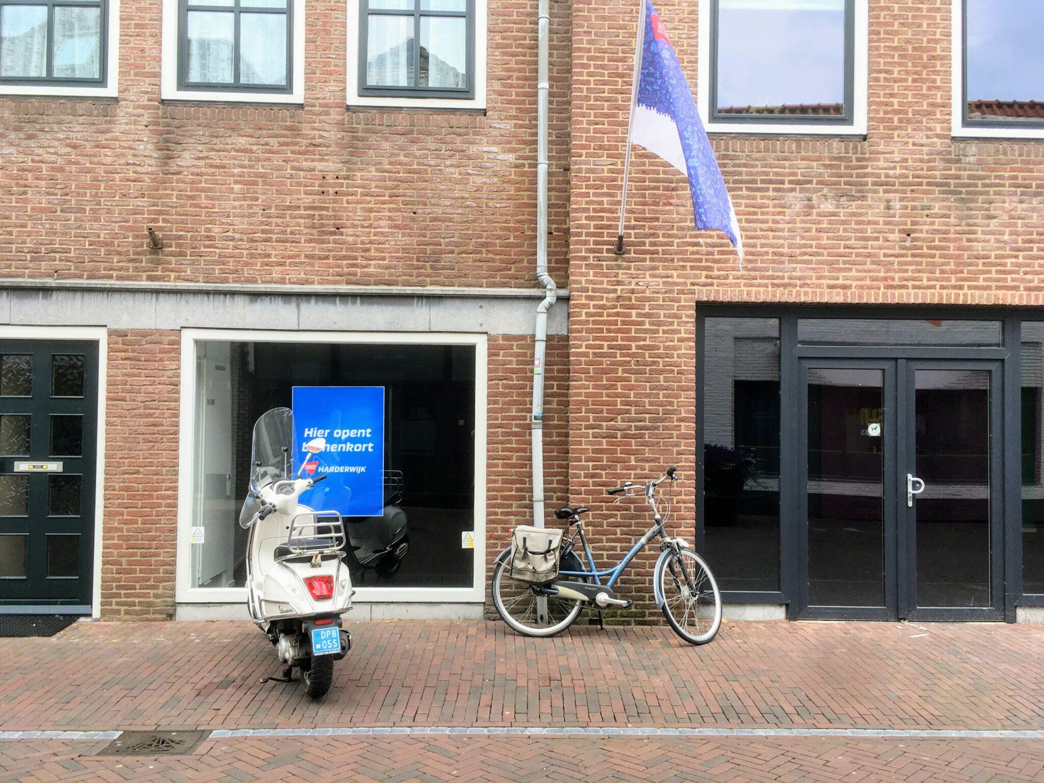 Electro World Harderwijk electroworld