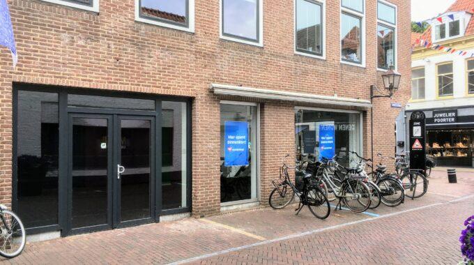 Electro World Harderwijk elektroworld