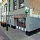 Cafe Spetters 2.0 in Harderwijk staat te koop.