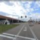 N302 in Harderwijk afgesloten door wegwerkzaamheden in juli 2021 ermelo putten