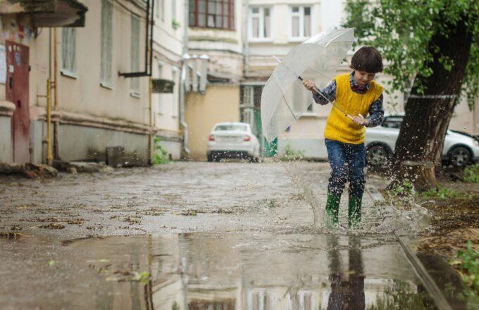 regen activiteiten harderwijk ermelo putten veluwe