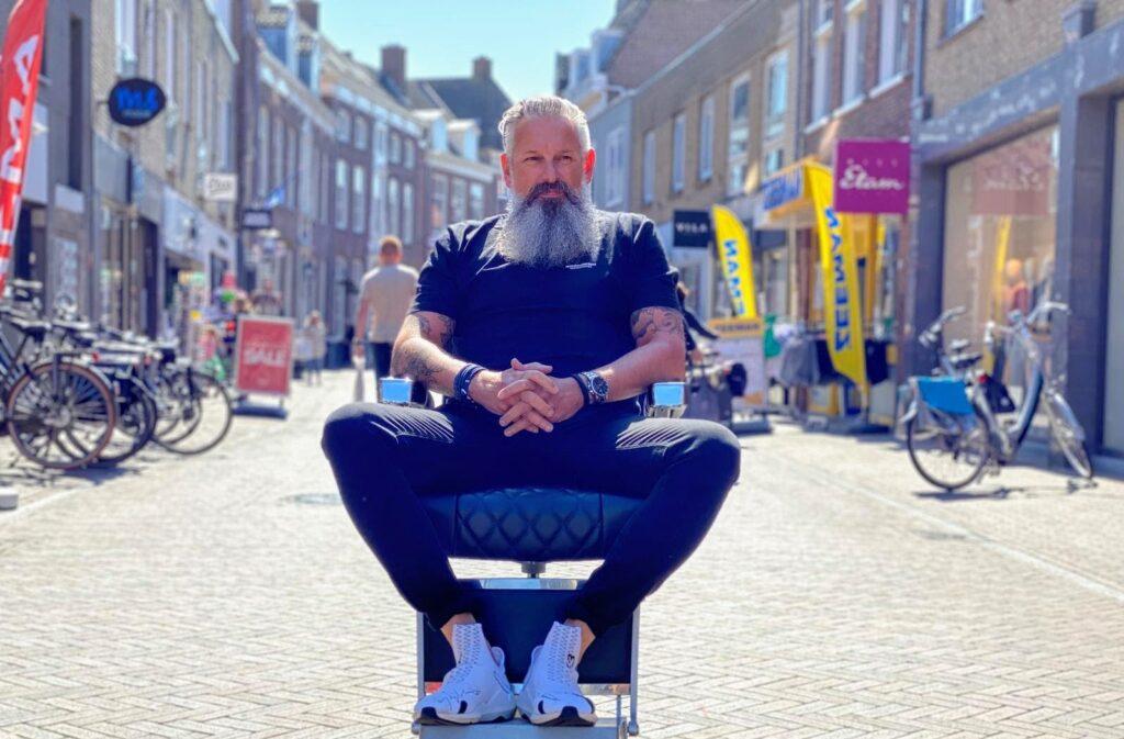 dag van de baard wereld baarddag baarden harderwijk ermelo putten