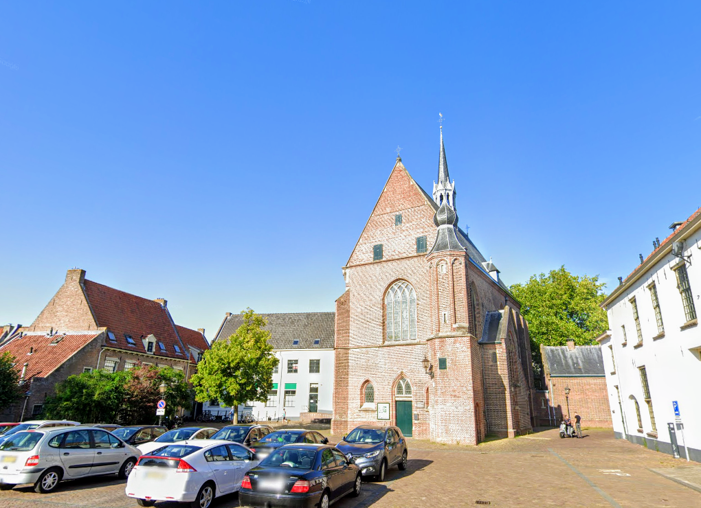 open monumentendag harderwijk