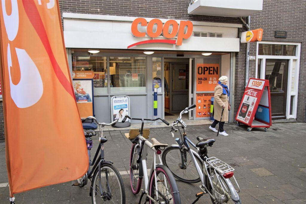 coop supermarkt ermelo plus overname fusie