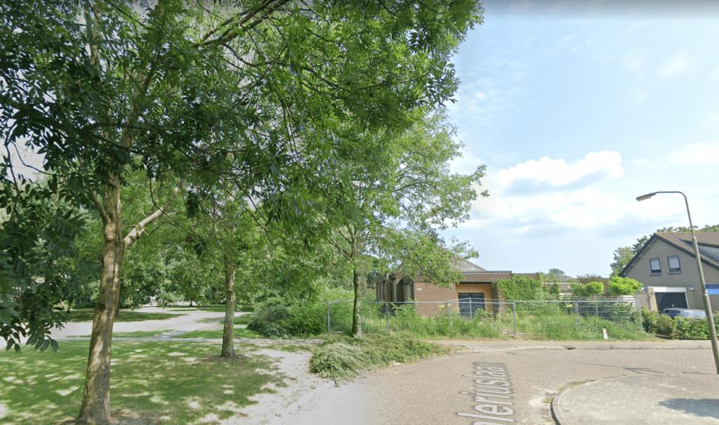 Marnixstraat in Harderwijk
