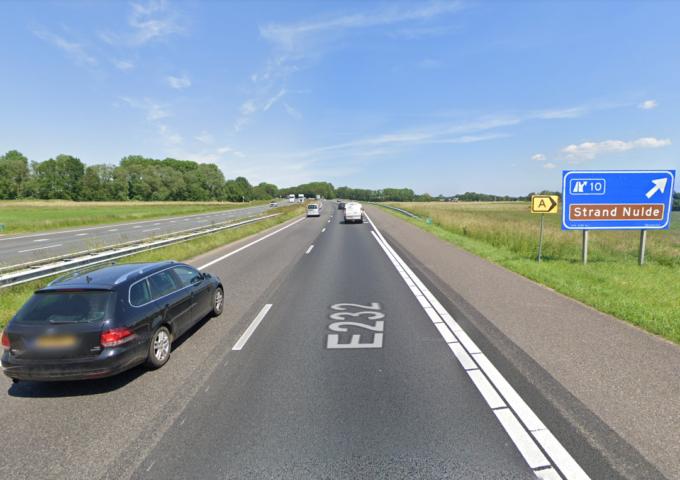 snelweg a28 putten wegwerkzaamheden afgesloten dicht waarom