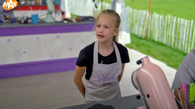 eerste beelden heel holland bakt kids hhb hhbk ermelo noor
