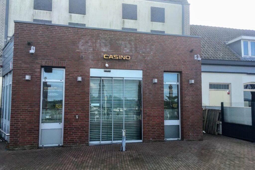 Fair Play casino in harderwijk. Foto indebuurt Randmeren