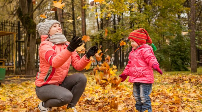 herfstvakantie gratis uitjes activiteiten kinderen