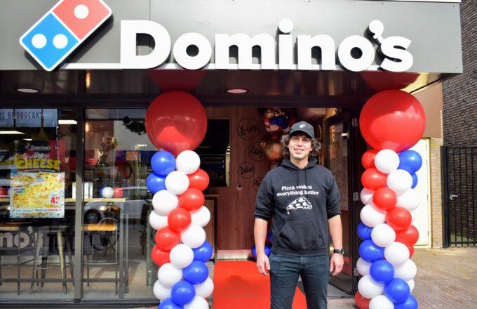 domino's ermelo pizza