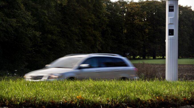 harderwijk flitspaal flitsen lorentzstraat flitsen bekeuring te hard rijden