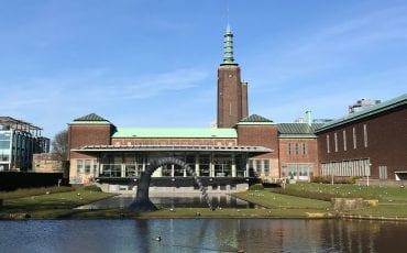 Boijmans Bezienswaardigheden Rotterdam