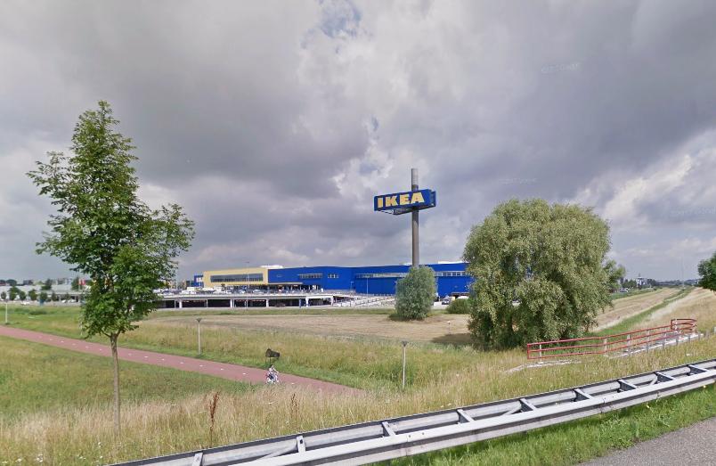 Ikea Barendrecht