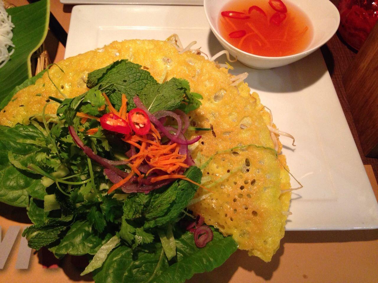 Vietnamees restaurant Rotterdam