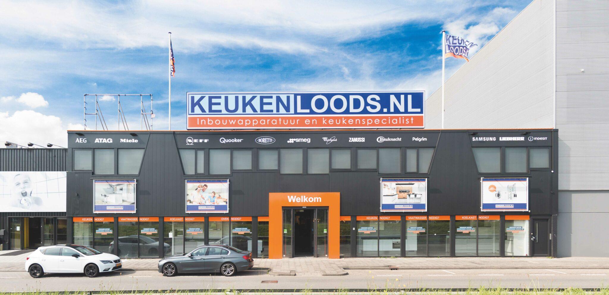 Keukenloods Rotterdam