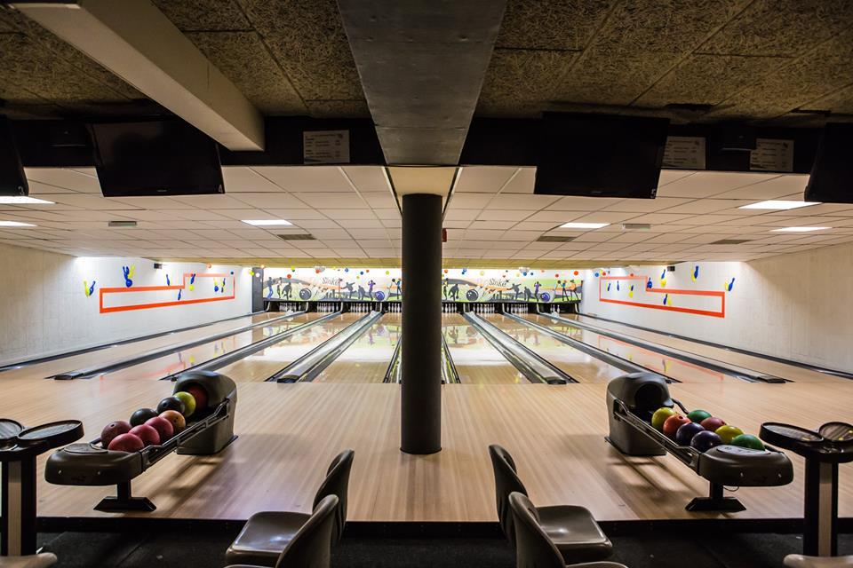 Cathay Bowlingbaan