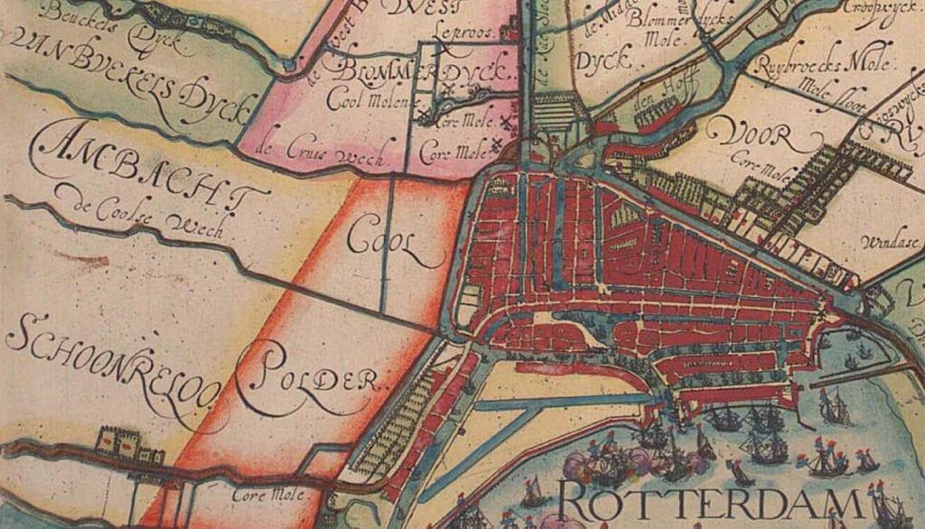 Rotterdam 1611